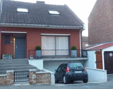 Vente Maison 4 pièces 90m² Lens (62300) - photo