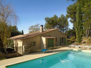 Sale House 6 rooms 110m² Peypin-d'Aigues (84240) - photo
