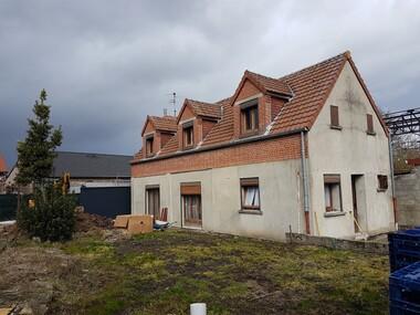 Vente Maison 5 pièces 120m² Dechy (59187) - photo