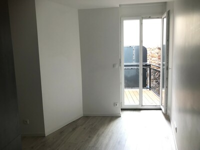 Location Appartement 1 pièce 22m² Saint-Étienne (42000) - Photo 6