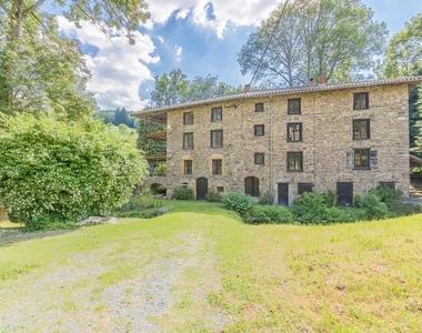 Vente Maison 11 pièces 320m² Le Bois-d'Oingt (69620) - photo