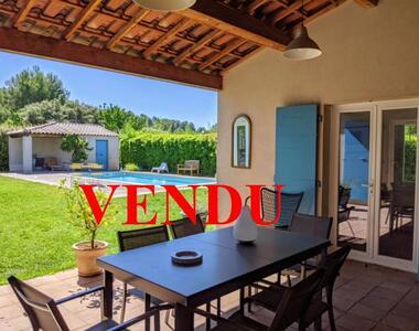 Vente Maison 6 pièces 180m² Lauris (84360) - photo