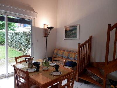 Vente Appartement 2 pièces 38m² Vieux-Boucau-les-Bains (40480) - Photo 4