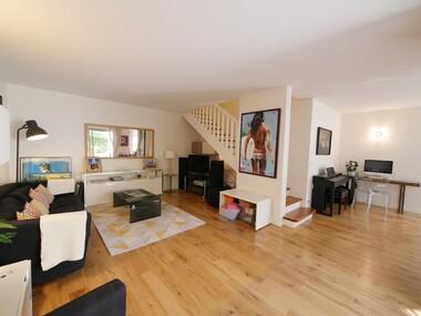 Vente Appartement 4 pièces 120m² Suresnes (92150) - photo