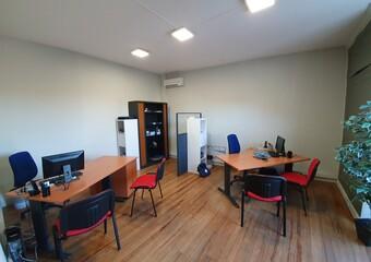Location Bureaux 6 pièces 147m² Montélimar (26200) - Photo 1
