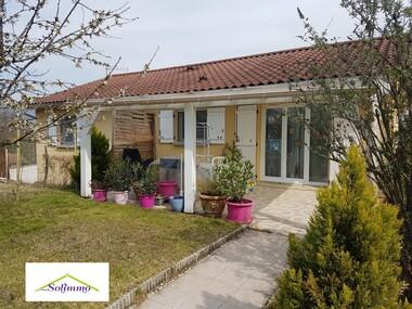 Vente Maison 7 pièces 220m² Morestel - photo