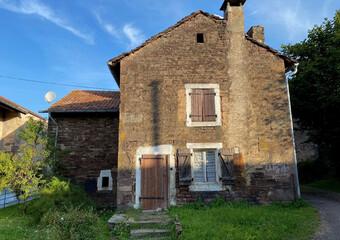 Vente Maison 44m² Fougerolles (70220) - Photo 1