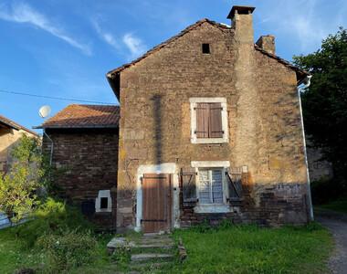 Sale House 44m² Fougerolles (70220) - photo