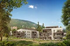 Vente Appartement 4 pièces 83m² Sassenage (38360)