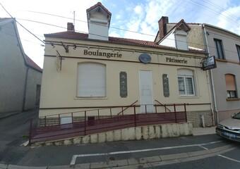 Vente Maison 6 pièces 115m² Givenchy-en-Gohelle (62580) - Photo 1