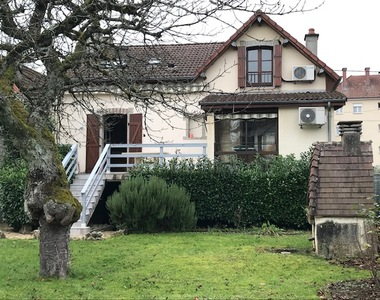 Sale House 4 rooms 85m² Vesoul - photo