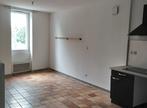 Vente Appartement 2 pièces 40m² Rochemaure (07400) - Photo 1