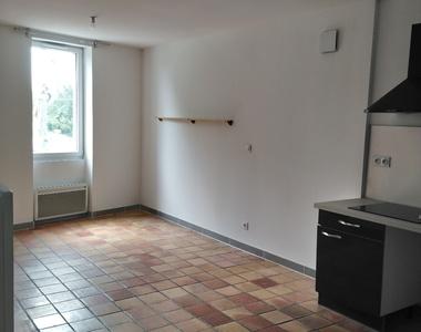 Vente Appartement 2 pièces 40m² Rochemaure (07400) - photo