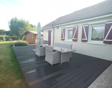 Vente Maison 100m² Sailly-sur-la-Lys (62840) - photo