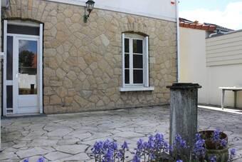 Vente Maison 4 pièces 105m² Bordeaux (33200) - photo