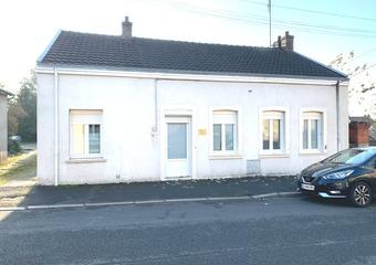 Vente Maison 3 pièces 80m² Montceau-les-Mines (71300) - Photo 1