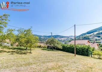 Vente Terrain 620m² Tarare (69170) - Photo 1