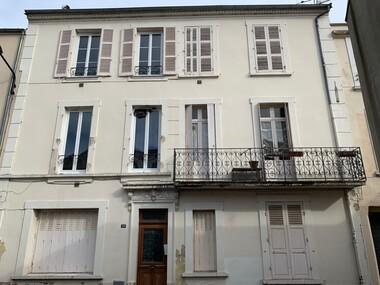 Vente Immeuble 12 pièces 227m² Vichy (03200) - photo