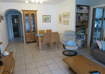 Vente Appartement 4 pièces 87m² Seyssinet-Pariset (38170) - Photo 1