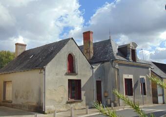 Vente Maison 6 pièces 170m² villiers au bouin 37330 - Photo 1