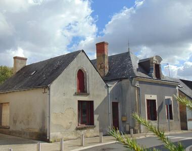 Sale House 6 rooms 170m² villiers au bouin 37330 - photo