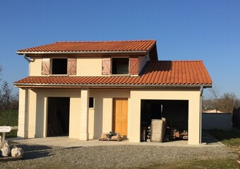 Sale House 4 rooms 115m² SECTEUR RIEUMES - photo