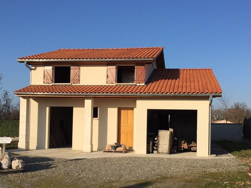 Vente Maison 4 pièces 115m² SECTEUR RIEUMES - photo