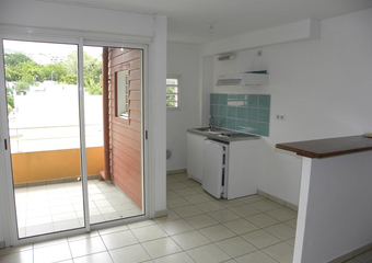 Location Appartement 2 pièces 38m² Sainte-Clotilde (97490) - photo
