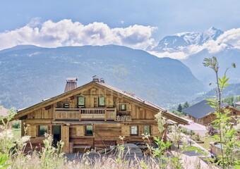 Vente Maison / chalet 8 pièces 215m² Saint-Gervais-les-Bains (74170) - photo 2