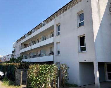 Location Appartement 3 pièces 65m² Rezé (44400) - photo