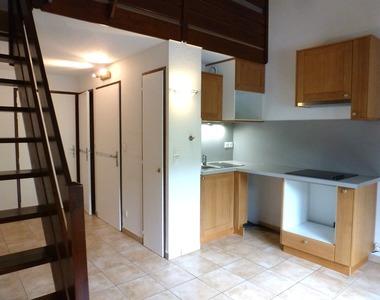 Vente Appartement 2 pièces 30m² Habère-Poche (74420) - photo