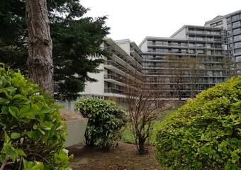 Vente Appartement 5 pièces 117m² Le Havre (76600) - photo