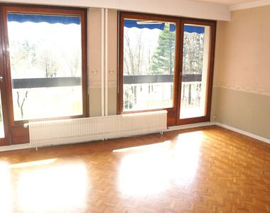 Sale Apartment 4 rooms 91m² Saint-Égrève (38120) - photo