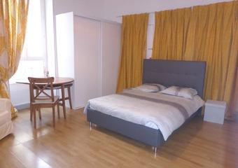 Vente Appartement 2 pièces 52m² Vichy (03200) - photo