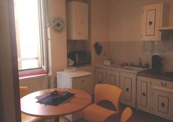 Location Appartement 2 pièces 48m² Valence (26000) - Photo 1