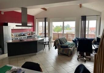 Sale Apartment 3 rooms 91m² Luxeuil-les-Bains (70300) - Photo 1