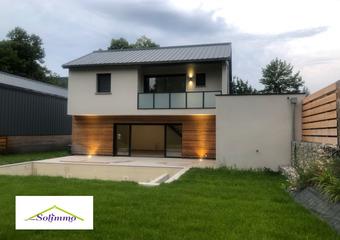 Vente Maison 5 pièces 121m² Aix-les-Bains (73100) - Photo 1