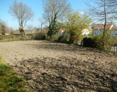 Vente Terrain 1 300m² La Chapelle-Bertrand (79200) - photo