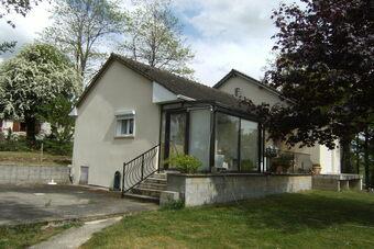 Vente Maison 4 pièces 100m² FERRIERES EN GATINAIS - photo