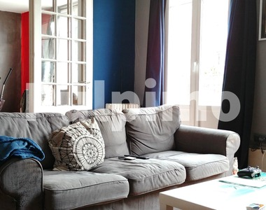 Vente Appartement 5 pièces 73m² Arras (62000) - photo