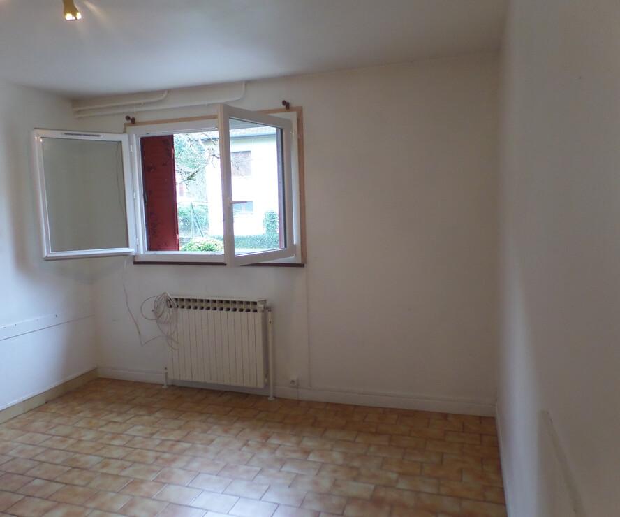 Location Appartement 2 pièces 43m² Gières (38610) - photo