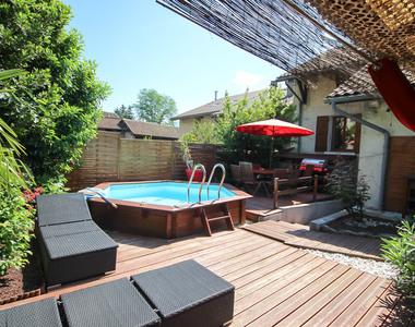 Vente Maison 6 pièces 144m² Crolles (38920) - photo