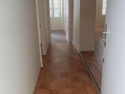 Location Appartement 4 pièces 98m² Dax (40100) - Photo 1