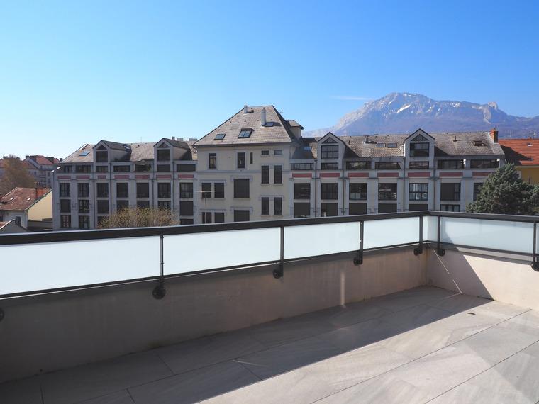 Vente Appartement 4 pièces 148m² Grenoble (38000) - photo