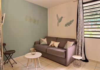 Location Appartement 1 pièce 18m² Cayenne (97300) - photo