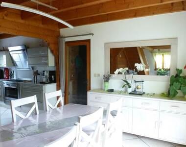 Vente Maison / Chalet / Ferme 6 pièces 110m² Habère-Poche (74420) - photo