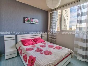 Vente Appartement 3 pièces 79m² Lyon 08 (69008) - photo