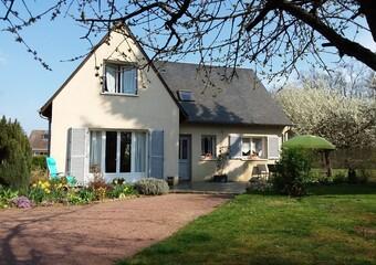 Vente Maison 6 pièces 134m² Orphin (78125)