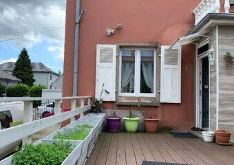 Vente Maison 5 pièces 150m² Mulhouse (68200) - photo