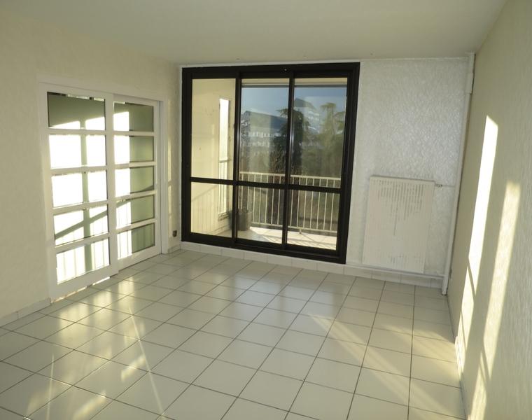 Location Appartement 4 pièces 83m² Échirolles (38130) - photo